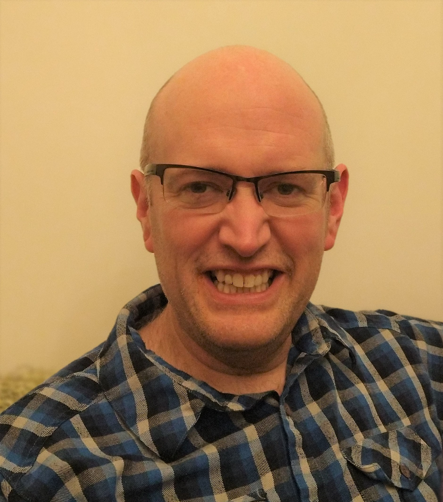 Nick Robinson, Advisory Board Member