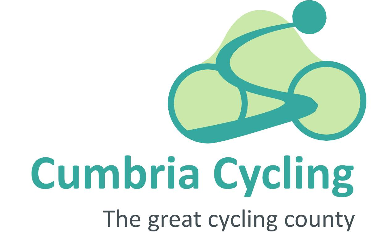 Cumbria County Council Cycling & Walking
