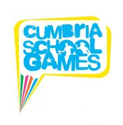 Cumbria School Games logo