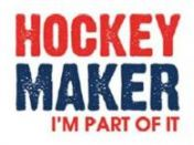 Hockey Maker logo