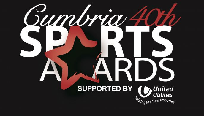 Winners Cumbria Sports Awards 2019