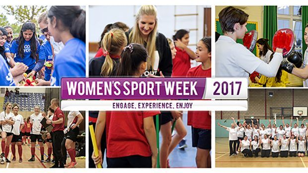 Women in Sport Week