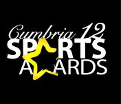 Cumbria Sports Awards 2012 logo