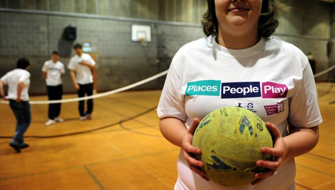 places people play netball image